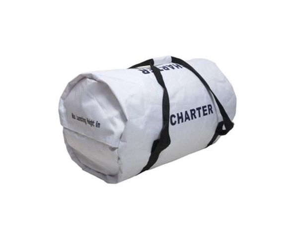 Ocean Safety Charter ISO 9650 Liferaft 10 man container